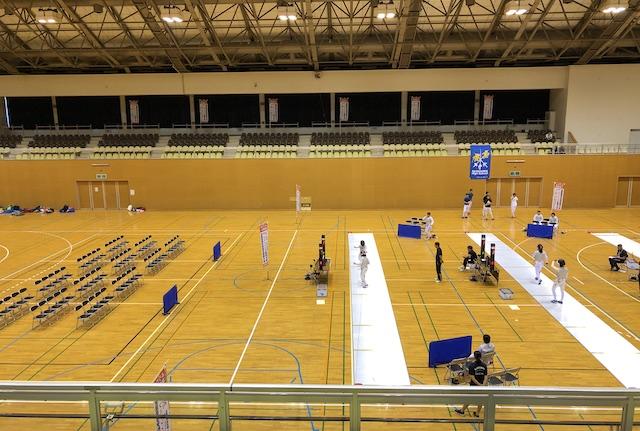 牧園総合体育館