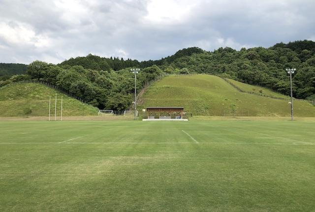岡原総合運動公園