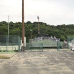 薩摩川内市総合運動公園テニスコート