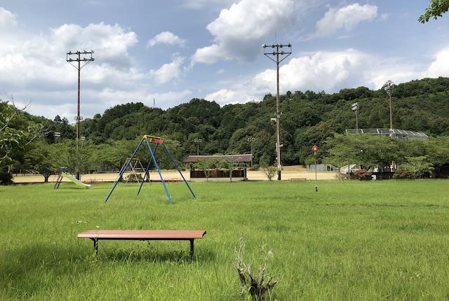 深田高山総合運動公園