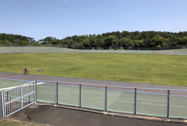 宮崎県総合運動公園ホッケー場