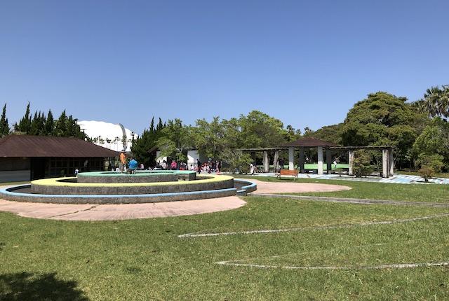 宮崎県総合運動公園遊戯広場