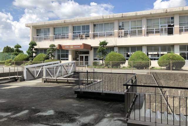 美里町立中央中学校