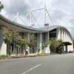 美里町総合体育館
