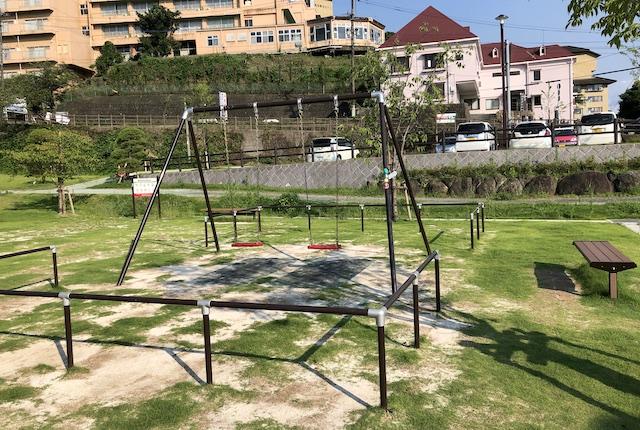 菊池市民広場子ども遊び広場