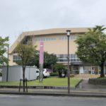 佐賀勤労者体育センター