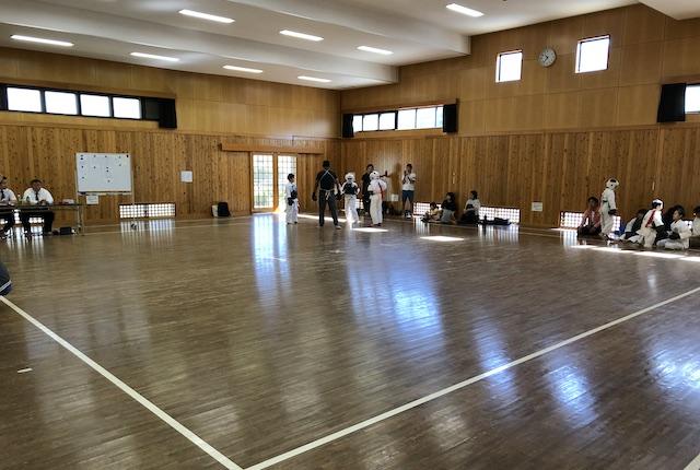 北部剣道場