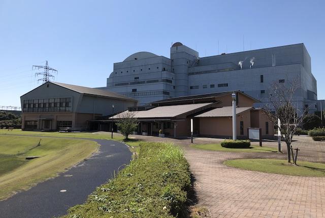 熊本市東部交流センター