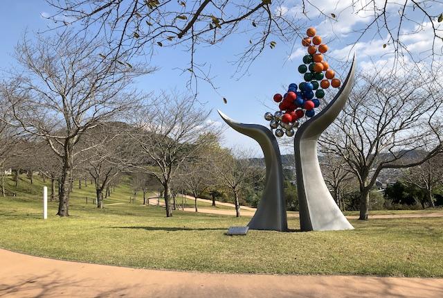 鹿児島ふれあいスポーツランド花の広場