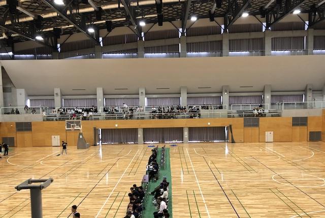 大津町総合体育アリーナ