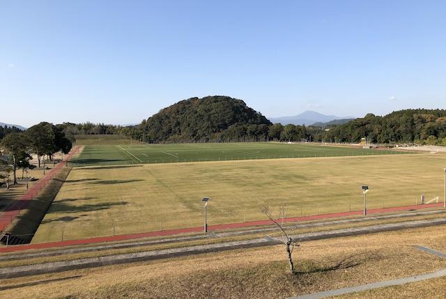 丸山自然公園
