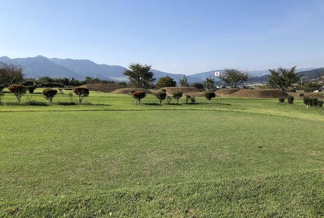 久木野パークゴルフ場