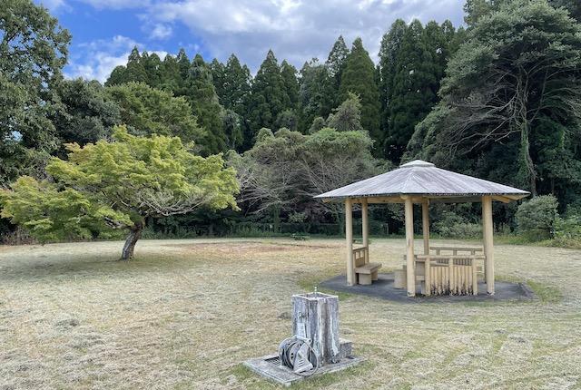 塚原グラウンド公園